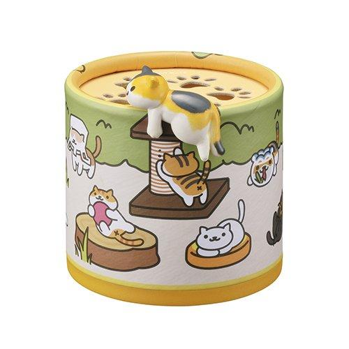 From $7.63 NEKO ATSUME Car Scent Fresheners @ Amazon Japan
