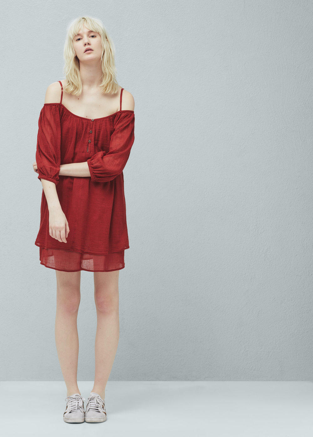 Up to 70% Off Goodbye Spring Sale @ Mango