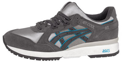 ASICS Tiger Unisex GT-Cool Shoes H402N