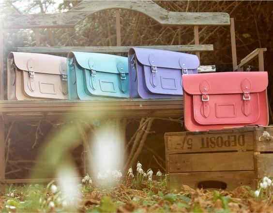 Up to 40% Off Summer Sales Preview @ The Cambridge Satchel Company