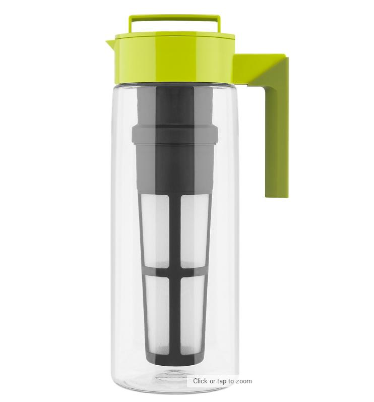 Takeya Flash Chill 2-Quart Iced Tea Maker