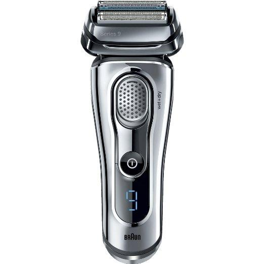 $229.79 Braun Series 9 9093s Wet & Dry Electric Shaver