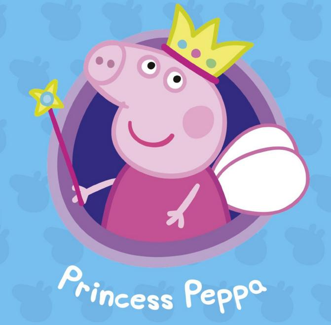 From $5.60 Peppa Pig @ Amazon.com