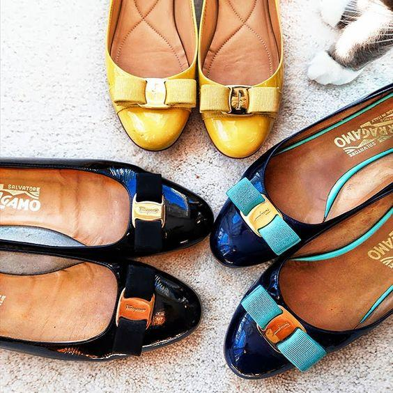 Up to 40% Off Salvatore Ferragamo Women's Shoes @ Neiman Marcus
