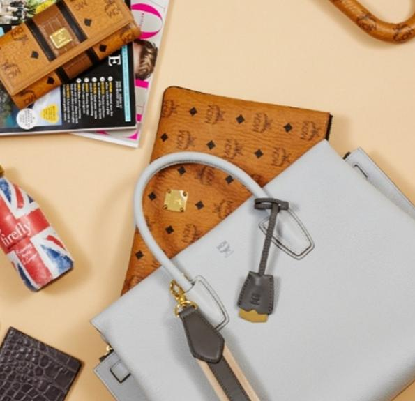 Up to 40% Off + Extra 20% Off MCM Handbags @ Bloomingdales