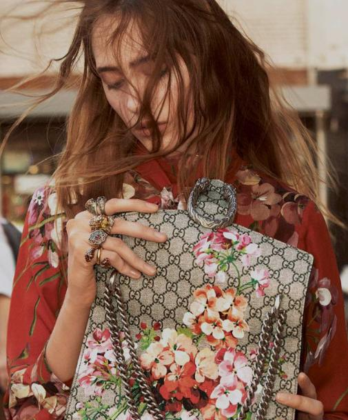 Up to 57% Off Gucci Handbags, & Sunglasses& More Accessories On Sale @ Gilt