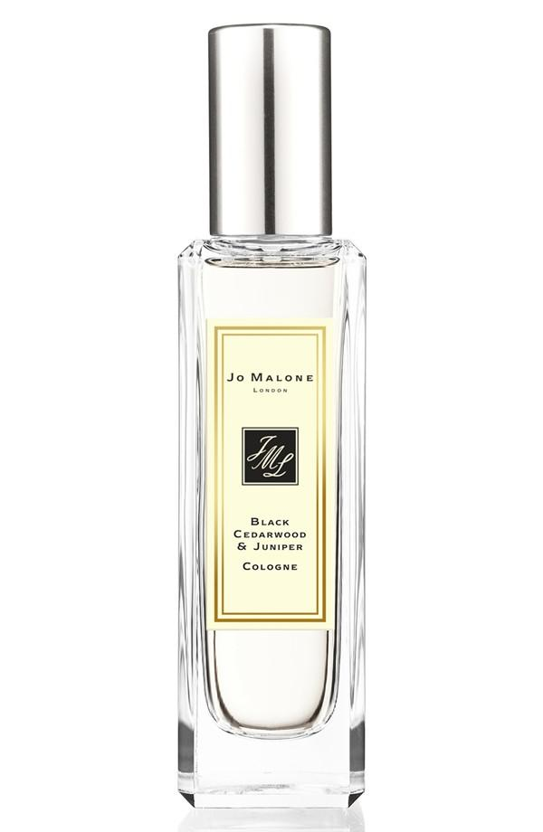 New Release Jo Malone launched new Black Cedarwood & Juniper Cologne
