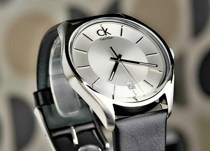 $69 Calvin Klein Masculine Men's Watch