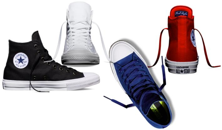 Up to 60% OffSale Items @ Converse