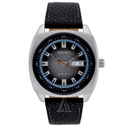 $78 Seiko Recraft Series Men's Watch