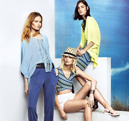 Extra 50% Off All Factory Styles @ BCBG
