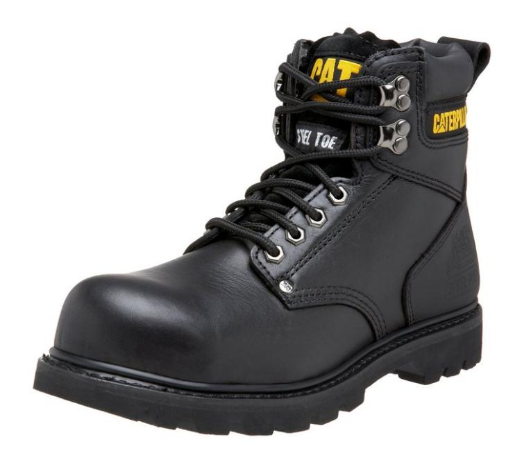 From $70.39 Caterpillar Men's 2nd Shift 6