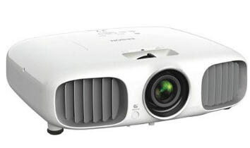 Epson PowerLite 3020 3D 3LCD 1080P Projector
