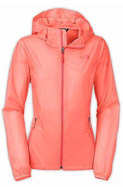 The North Face Women's Cyclone Hoodie