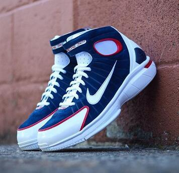 Men's Nike Air Zoom Huarache 2K4