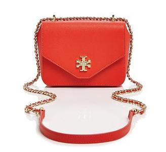 40% Off Select Tory Burch Handbags @ Bloomingdales