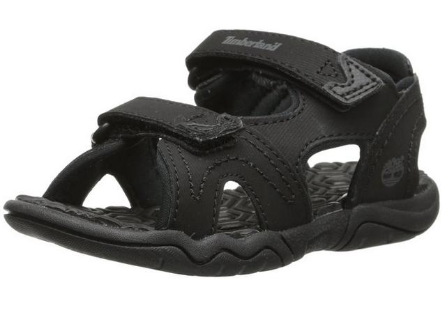 From $18.85 Timberland Adventure Seeker Two-Strap Sandal