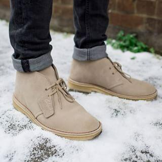 25% Off + Free ShippingClarks Shoes @ The Hut (US & CA)