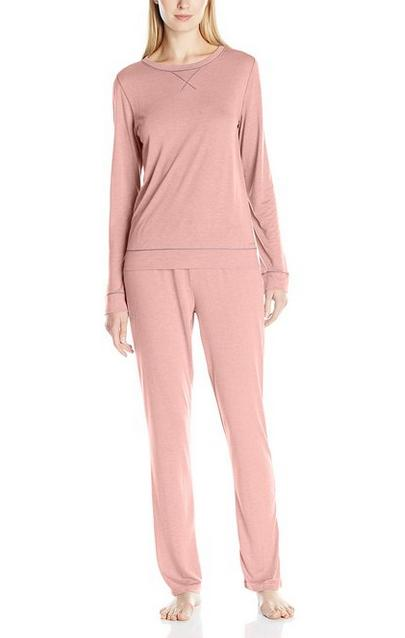 From $25.8 Calvin Klein Women's Liquid Lounge Pajama Set