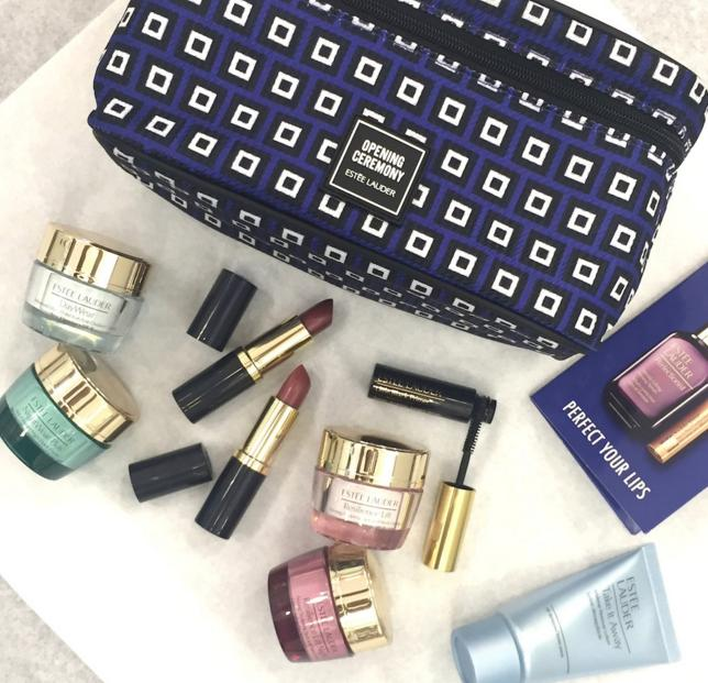 Free 10-pc Gift Set with $45 Estee Lauder Purchase @ Nordstrom