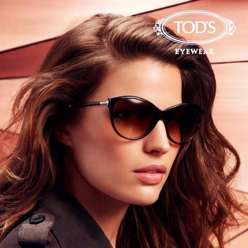 Up to 70% Off Tod's Sunglasses @unineed.com