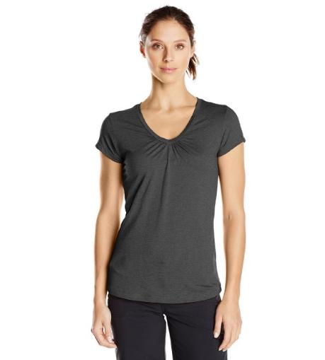 $8.80 Columbia Sportswear Women's Shadow Time II Tee