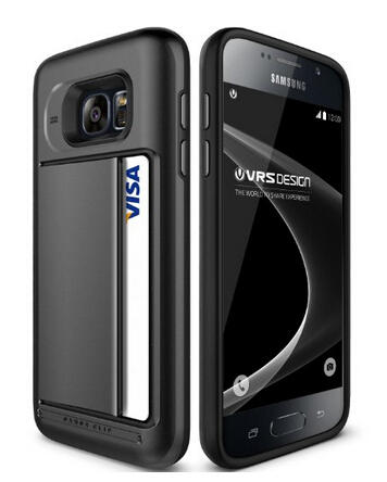 Galaxy S7 Case, VRS Design For Samsung S7