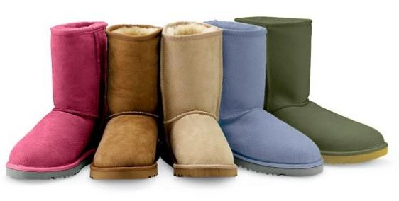30% Off+Extra 25% Off UGG Shoes @ Bloomingdales