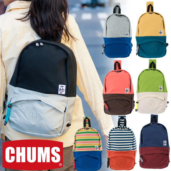 Extra 15% Off From $35.78 CHUMS One Shoulder Bag @ Amazon Japan