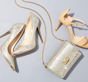 Up to 43% Off Jimmy Choo Shoes & Accessories On Sale @ Gilt