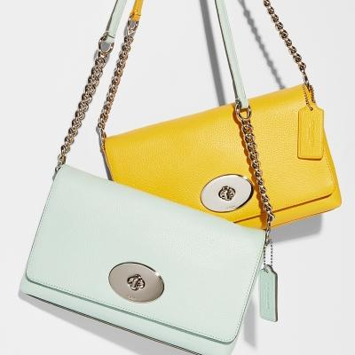 Up to 44% Off + Extra 25% Off Coach Handbags and Shoes Sale @ Bloomingdales