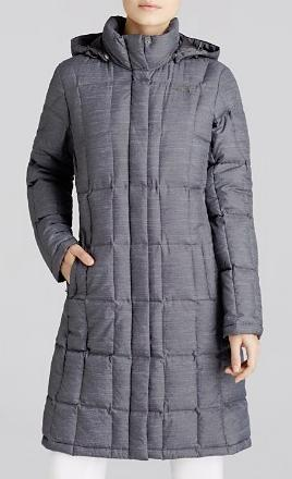 Up to 36% Off+Extra 25% Off The North Face Clothes Sale @ Bloomingdales