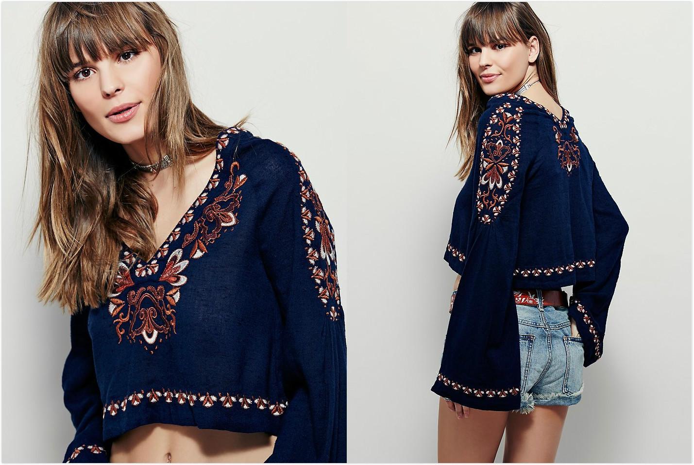 Up to 30% Off + Extra 25% Off Free People On Sale @ Bloomingdales