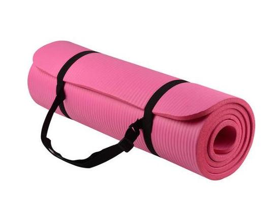 $16.14 BalanceFrom All-Purpose Exercise Yoga Mat