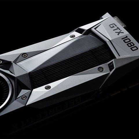 Estimate $699! World Debut! GTX 1080 Founder's Edition VR Ready