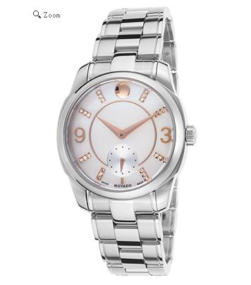 40% Off + Extra $50 Off Movado Women's Watches @ WorldofWatches