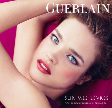 $50 Off $200 Guerlain Beauty Purchase @ Neiman Marcus
