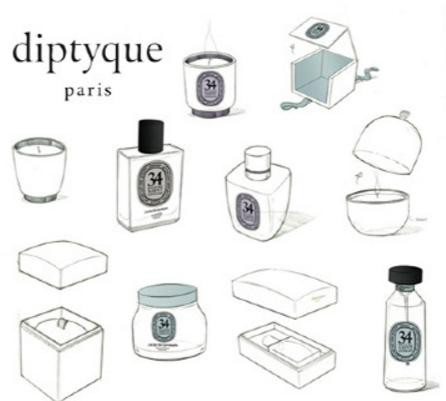$50 Off $200 Diptyque Products @ Neiman Marcus