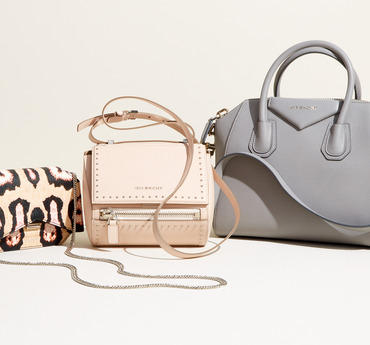Up to 45% Off Givenchy Handbags, Shoes & Accessories On Sale @ Gilt
