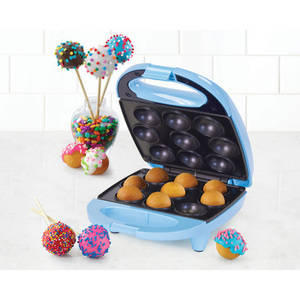 Save $13.02 Nostalgia Mini Cake Pop Maker