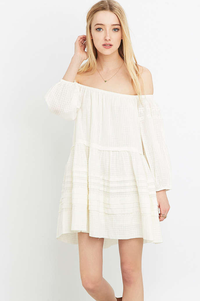 Up to 30% Off + Extra 25% Off Free People Dresses On Sale @ Bloomingdales
