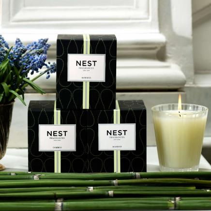 $16.00 NEST Fragrances NEST02-GF Grapefruit Scented Votive Candle
