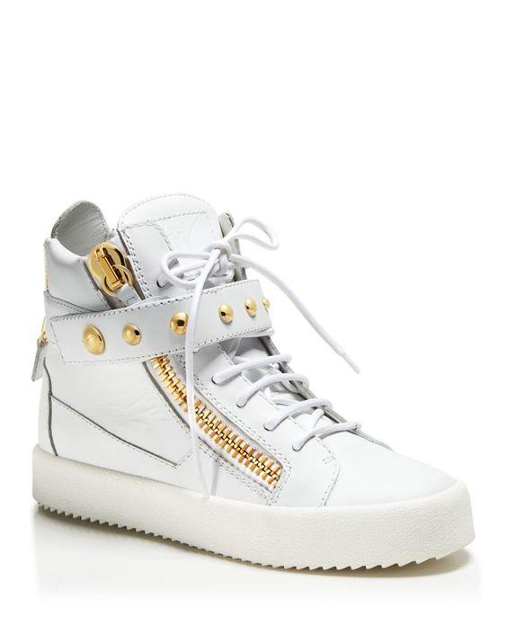40% Off + Extra 20% Off Giuseppe Zanotti Women's Shoes @ Bloomingdales