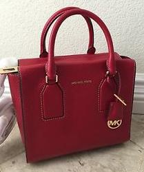 MICHAEL Michael Kors Selby Medium Top Zip Satchel