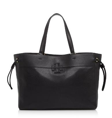 30% Off+Extra 25% Off Select Tory Burch Handbags @ Bloomingdales