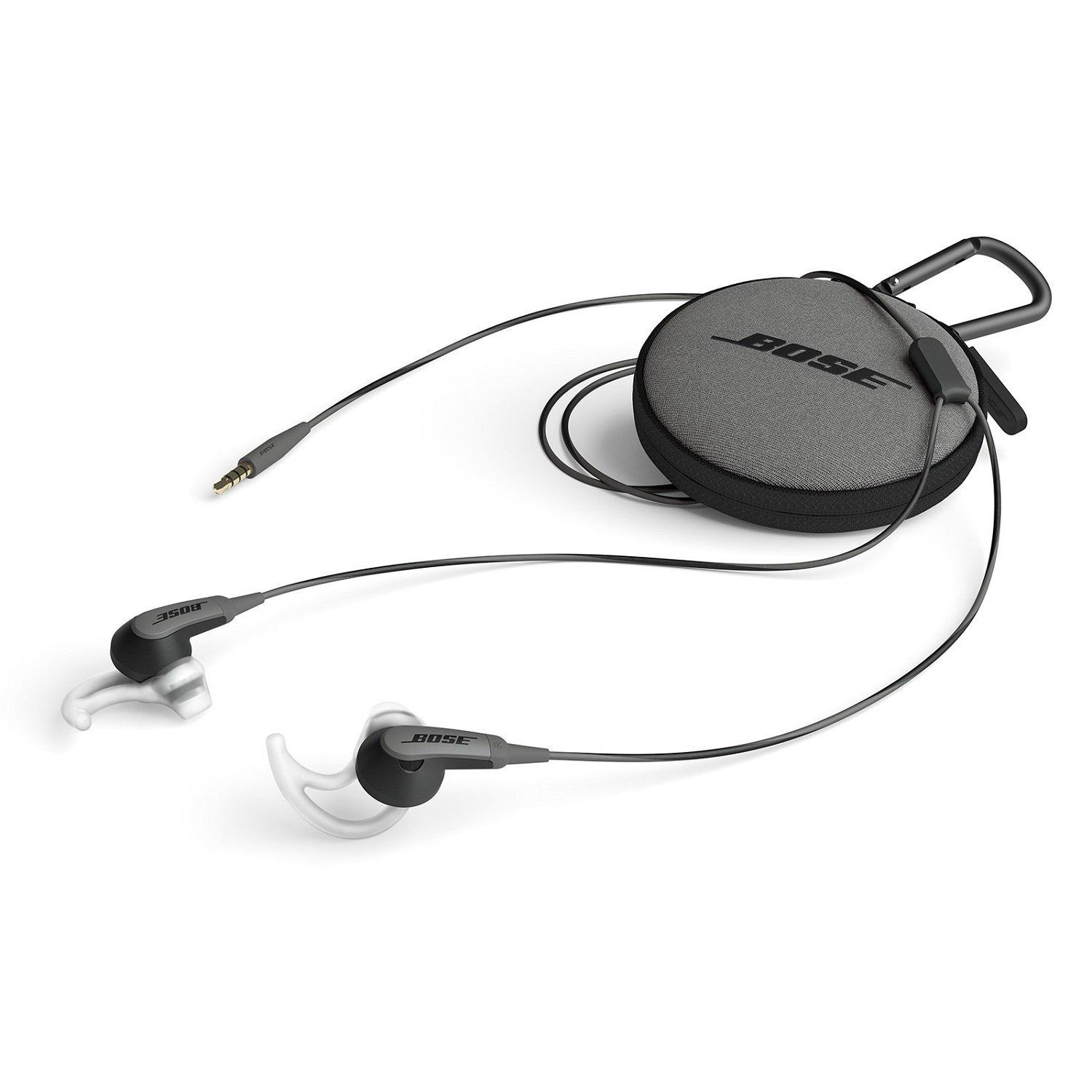 Bose SoundSport™ Earphones with In-Line Mic