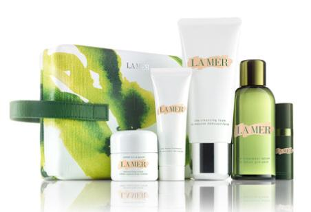 $50 Off $200 La Mer Ultimate Carry-on @ Neiman Marcus