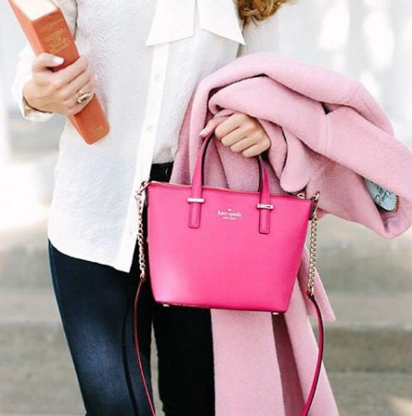 Dealmoon Early Access! Up to $100 kate spade new york Handbags Sale @ kate spade