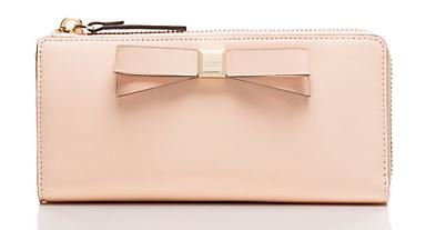 Up to $89 Select Wallets on sale @ kate spade