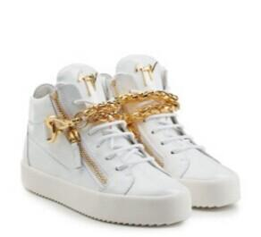 Up to 70% Off Giuseppe Zanotti Shoes @ SSENSE